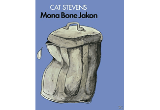 Cat Stevens - Mona Bone Jakon - (CD)