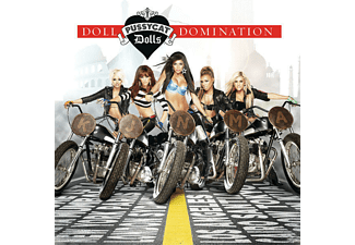Pussycat Dolls - Doll Domination - (CD)