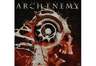 Arch Enemy - The Root Of All Evil - (CD)