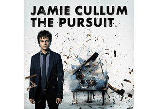 Jamie Cullum - THE PURSUIT - (CD)