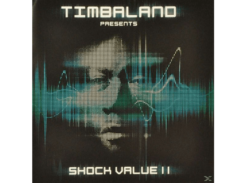 Timbaland - Shock Value 2 [CD]