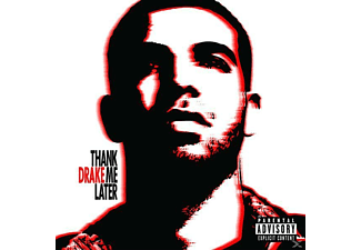 Drake Thank Me Later HipHop CD