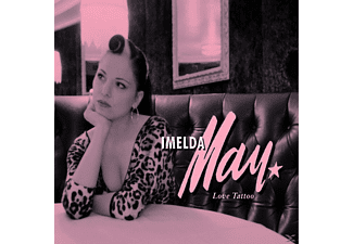 Imelda May - Love Tattoo - (CD)