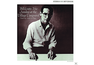 Bill Evans - Sunday At The Village Vanguard (Keepnews Coll.) - (CD)