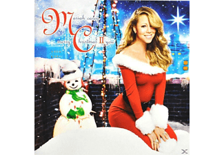 Mariah Carey - Merry Christmas Ii You - (CD)