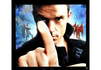 Robbie Williams - Intensive Care - (DVD)