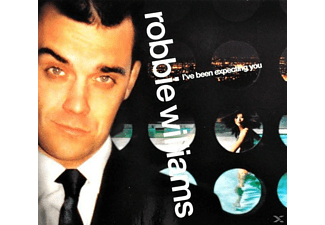 Robbie Williams - I've Been Expecting You - (DVD)