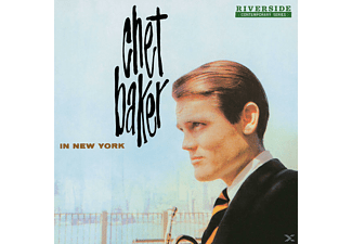 Chet Baker - In New York (Ojc Remasters) - (CD)