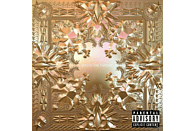 Jay-z / Kanye West - WATCH THE THRONE [CD]