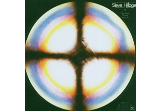 Steve Hillage - Rainbow Dome Musick CD
