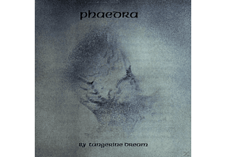 Tangerine Dream - PHAEDRA - (CD)