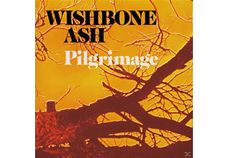 Wishbone Ash - Pilgrimage [CD]