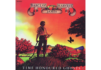 Barclay James Harvest - Time Honoured Ghosts - (CD)