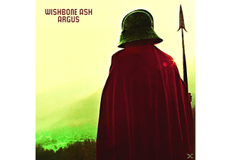 Wishbone Ash - ARGUS ... PLUS - (CD)