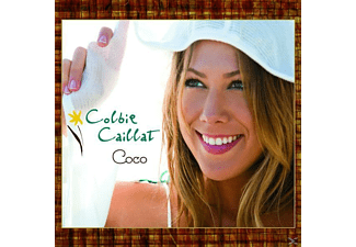 Colbie Caillat - Coco (Ltd.Deluxe Edt.) - (CD)