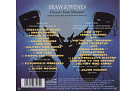 Hawkwind - Choose Your Masques [CD]