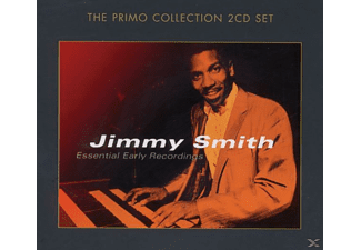 Jimmy Smith - Essential Early Recordings - (CD)