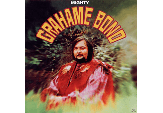 Graham Bond - Mighty Grahame Bond (Remastered) - (CD)