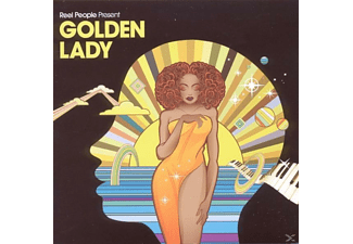 Reel People - Reel People Present Golden Lady - (CD)