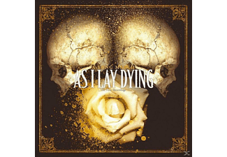 As I Lay Dying - A LONG MARCH - THE JOURNEY TO BEGINNING - (CD)