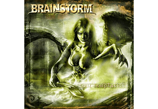 Brainstorm - Soul Temptation - (CD)