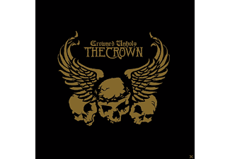 The Crown - Crowned Unholy [CD + DVD Video]