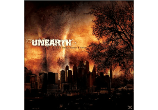 Unearth - THE ONCOMING STORM (ENHANCED) - (CD EXTRA/Enhanced)