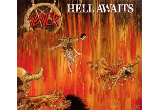 Slayer - Hell Awaits/Digi - (CD)