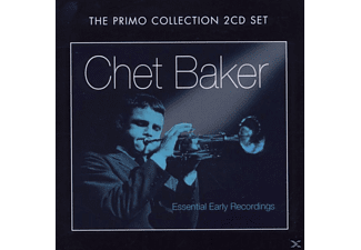 Chet Baker - Essential Early Recordings - (CD)
