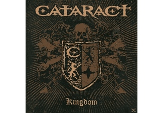 Cataract - Kingdom - (CD)