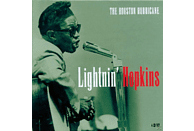 Lightnin' Hopkins - The Houston Hurricane [Box-Set] [CD]