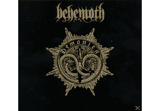 Behemoth - Demonica - (CD)