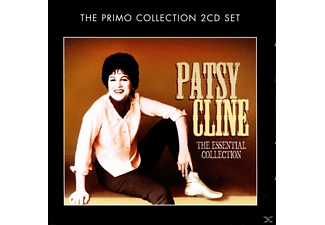 Patsy Cline - The Essential Collection - (CD)