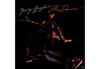 Gary Boyle - The Dancer (Remastered Edition) - (CD)