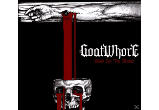 Goatwhore - Blood For The Master - (CD)