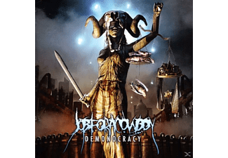 Job For A Cowboy - Demonocracy - (CD)