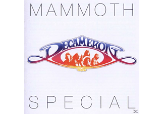 Decameron - Mammoth Special (Expanded+Remastered Ed. - (CD)