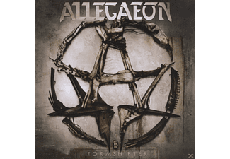 Allegaeon - Formshifter - (CD)