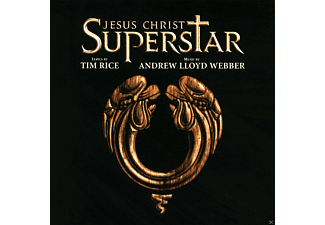 VARIOUS - Jesus Christ Superstar (2012 Remastered) - (CD)