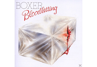 Boxer - Bloodletting - (CD)