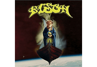 Bison B.C. - Quiet Earth - (CD)