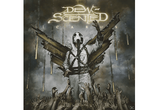 Dew-Scented - ICARUS - (CD)