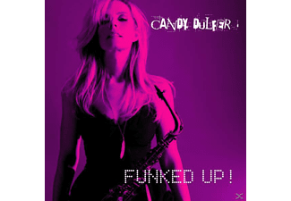 Candy Dulfer - Funked Up! - (CD)
