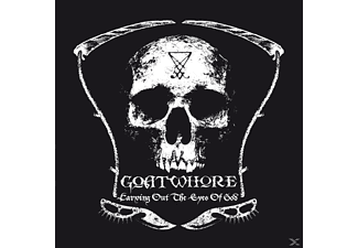 Goatwhore - Carving Out The Eyes Of God - (CD)