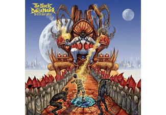 The Black Dahlia Murder - DEFLORATE - (CD)
