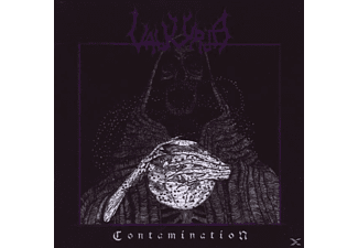Valkyrja - Contamination - (CD)