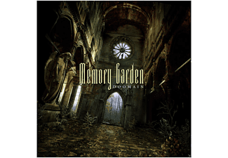 Memory Garden - Doomain - (CD)