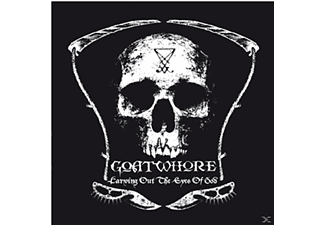 Goatwhore - Carving Out The Eyes Of God - (Vinyl)