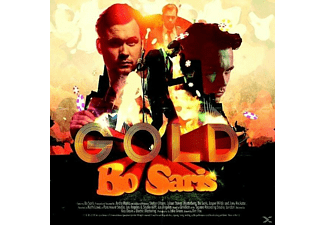 Bo Saris - Gold - (CD)