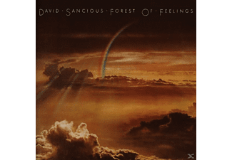 David Sancious - Forest Of Feelings (Expanded+Remastered Edition) - (CD)